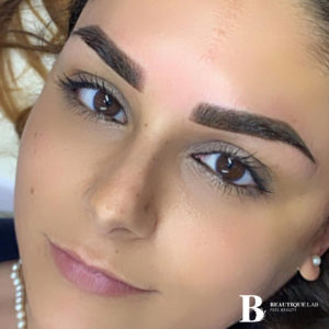 Corso Shadow Brows