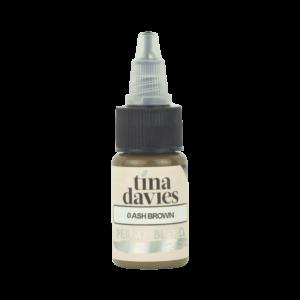 Perma Blend Tina Davies Pigment – 0 Ash Brown (15ML)