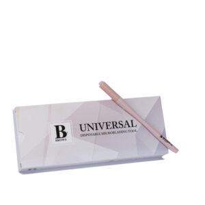 Universal Disposable Tools Microblading